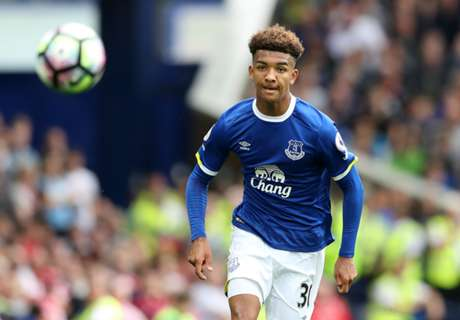 Koeman: Holgate has big quality