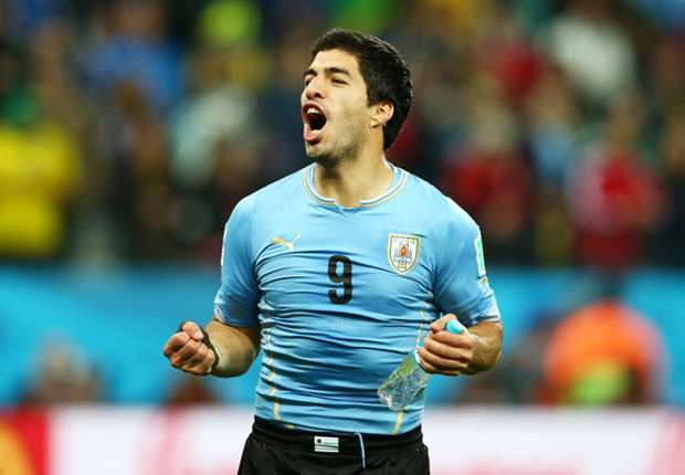 Suarez: I've dreamed of these goals