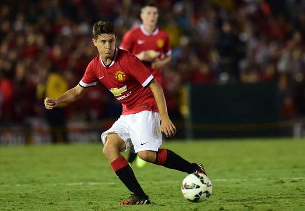 Fletcher tips bright future for Herrera at Manchester United