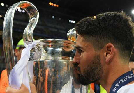 Isco: I'll stay if Madrid want me