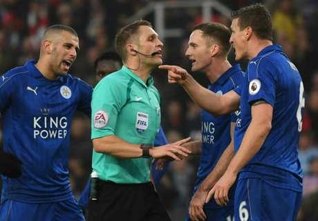 'FIFA targeting poor player behaviour'