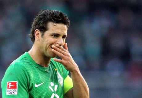 OFFICIAL: Pizarro joins Bremen