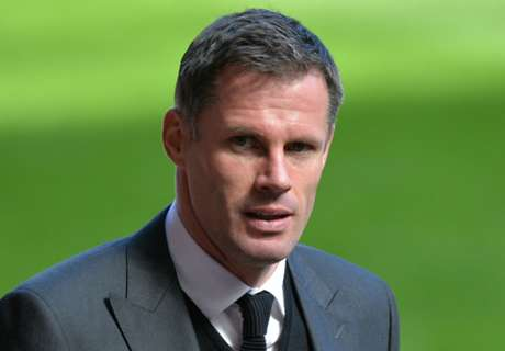 Carragher shocked at ticket prices