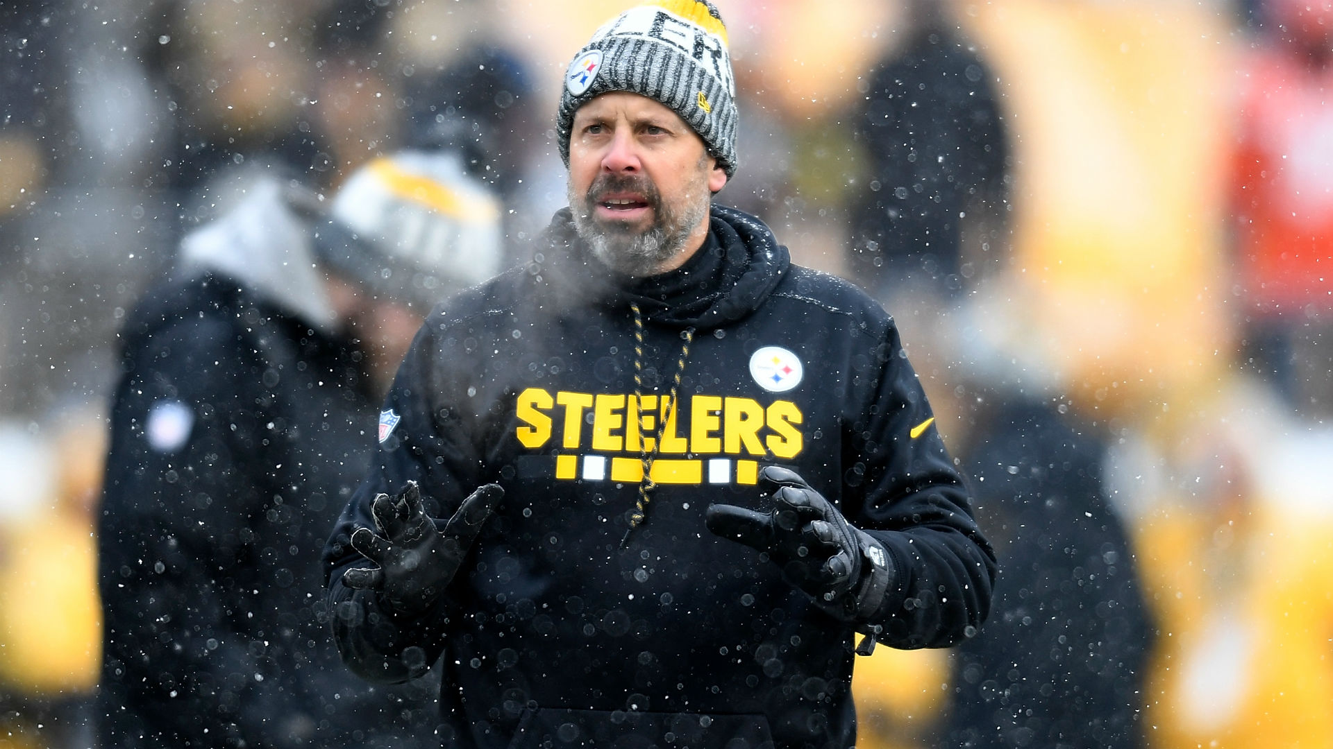 Browns reportedly closing in on offensive coordinator Todd Haley