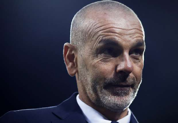 Pioli: Inter problems start when we stop playing as a team