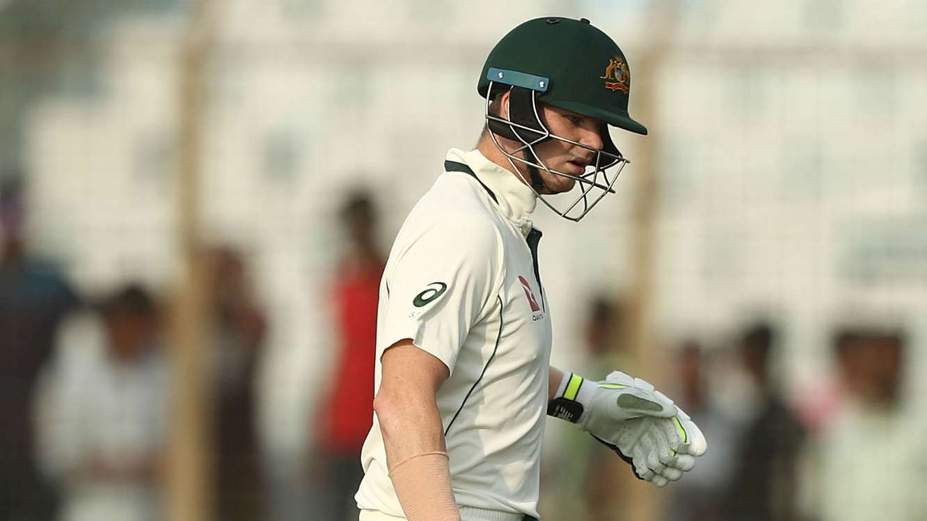 Smith issues warning to inconsistent Australian players
