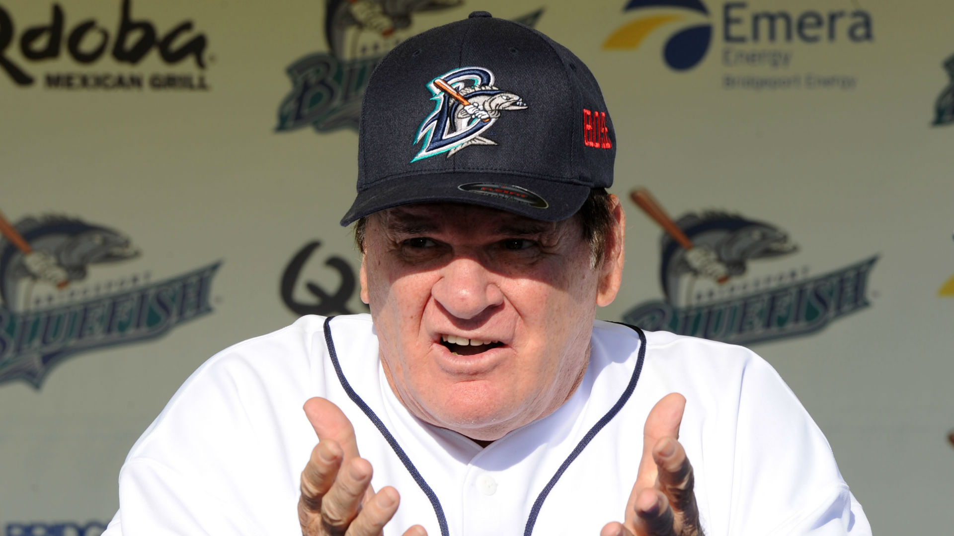 Pete Rose joining Fox as MLB analyst