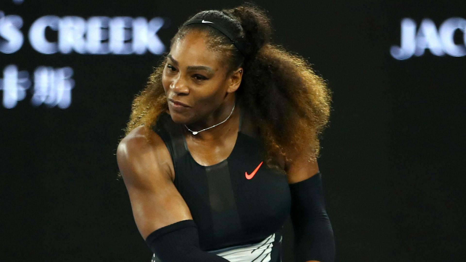 Serena Williams Clarifies Baby Gender Reveal From Sister Venus