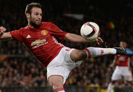 Mata demands Man United focus