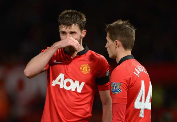 Carrick: Failing to beat Fulham was 'criminal'