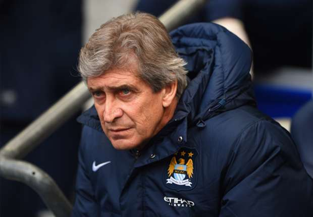 Manchester United had no clear chances - City boss Pellegrini