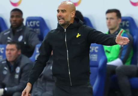 Guardiola ready to 'kill' complacent City stars