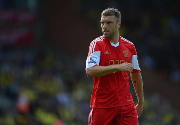 Lambert: Southampton have made my dreams come true