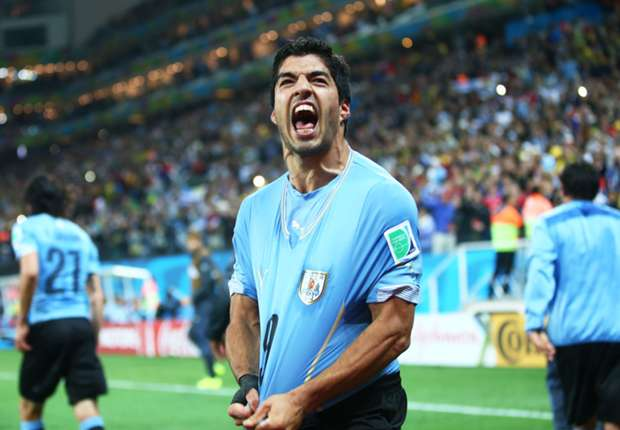 World Cup Preview: Italy - Uruguay
