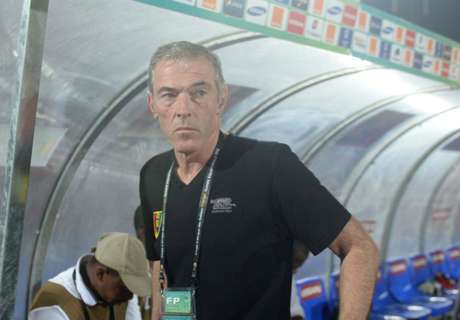 Dussuyer named Ivory Coast coach