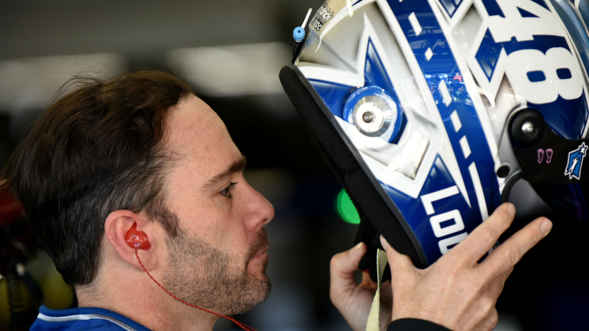 Hendrick Motorsports appeals penalty issued to Jimmie Johnson's team