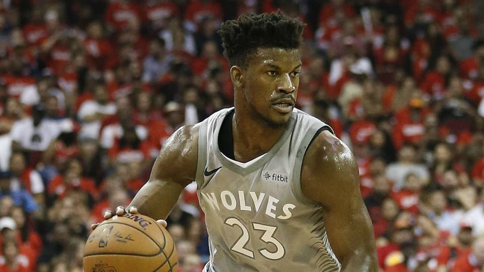 NBA trade rumors: Jimmy Butler's camp pushing for Heat deal