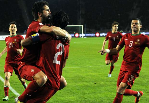 Portugal-Cameroon Preview: Paulo Bento mixes it up with surprise inclusions