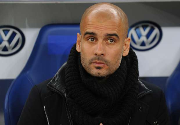 I respect Wenger - Guardiola