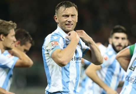 Olic banned for betting offences