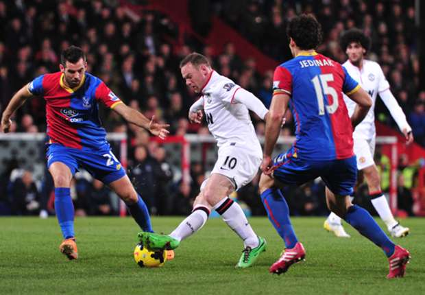 Rooney: I've let my football do the talking