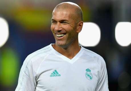 REGARDEZ : Les stars de Man City reproduisent le bijou de Zidane en UEFA Champions League