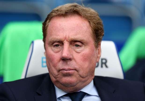 Redknapp slams Villas-Boas' signings