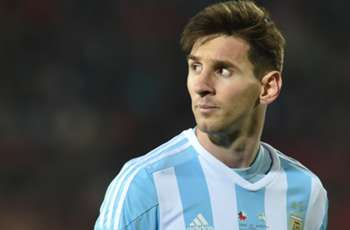 Messi to miss Rio Olympics, focus on Copa America