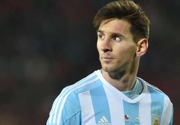 Argentina captain Messi to miss Rio Olympics