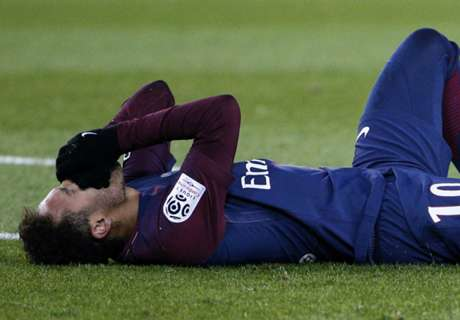 Sarr insists he is not to blame for Neymar injury