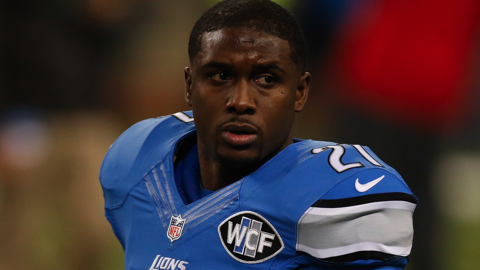 Reggie Bush wants to return punts for 49ers
