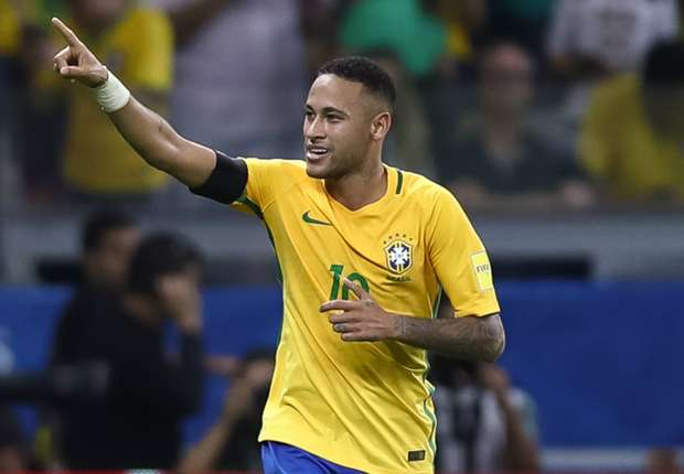 Image result for world cup brazil paraguay