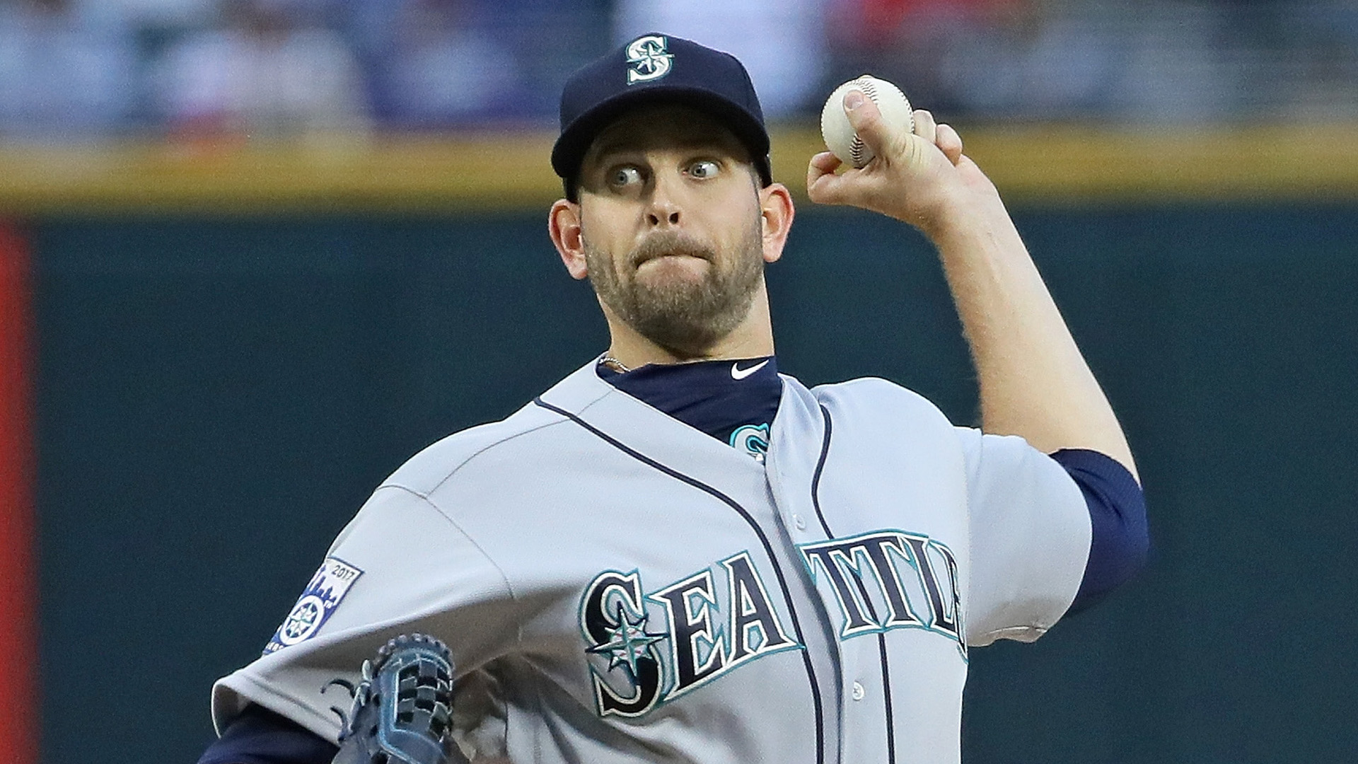 James Paxton injury update: Mariners ace placed on 10-day DL