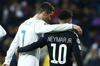 Neymar must join Real Madrid to become the best - Rivaldo