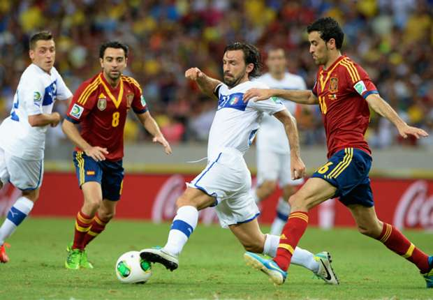 Spain - Italy Betting Preview: Goals at both ends expected as Costa makes his debut