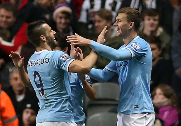 Newcastle United - Manchester City Betting Preview: Goals galore at St James' Park on Sunday
