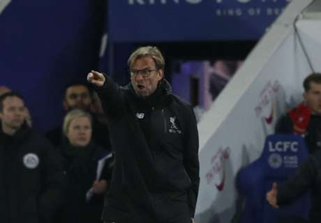 Klopp tears into woeful Liverpool
