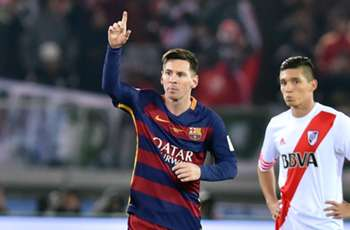 River president defends Messi after fan attack