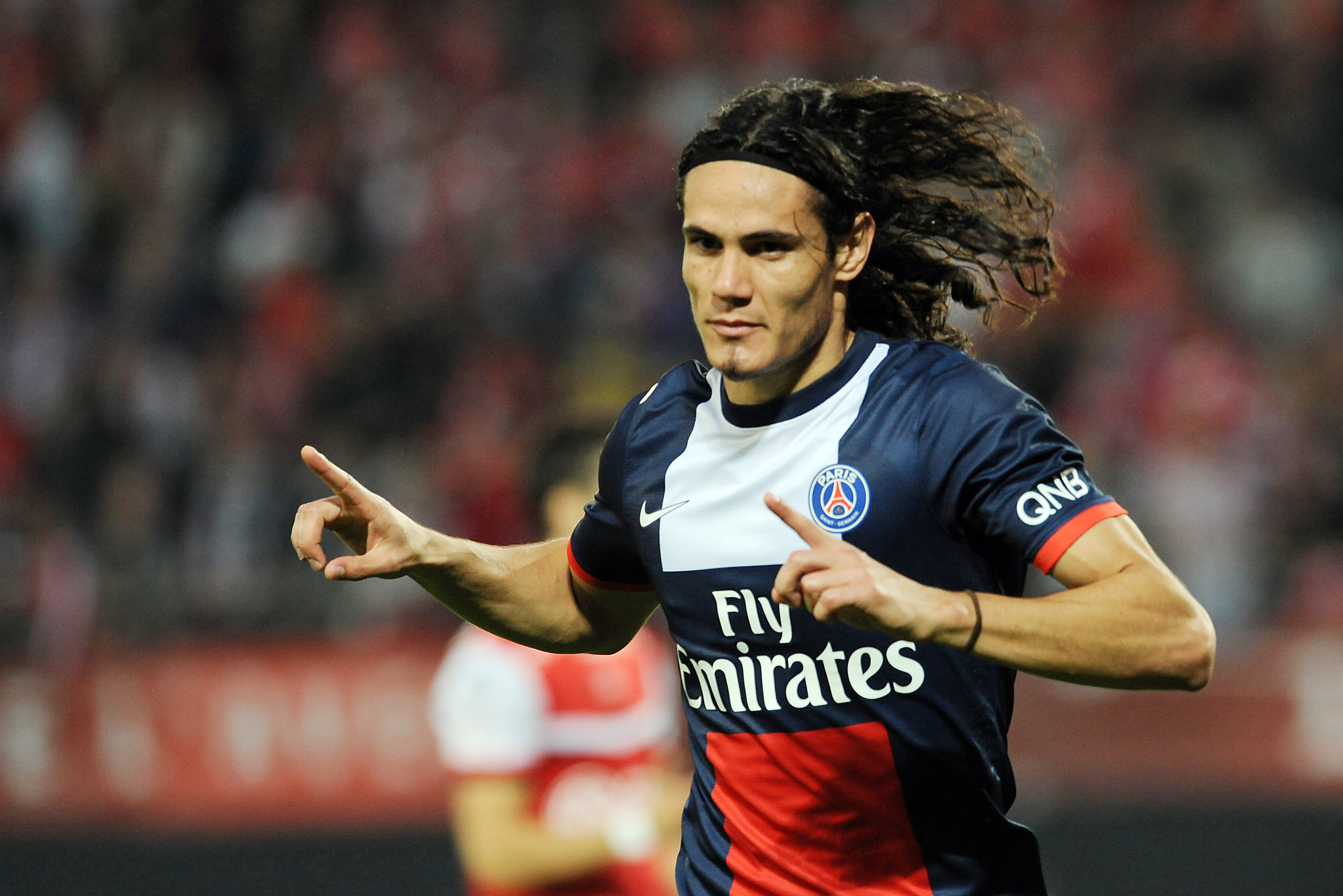 Ligue 1: Valenciennes 0 Paris Saint Germain 1
