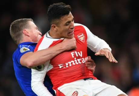 Sanchez trolled by Huth