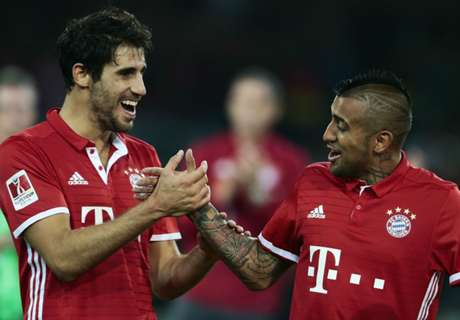 Ancelotti wowed by Martinez