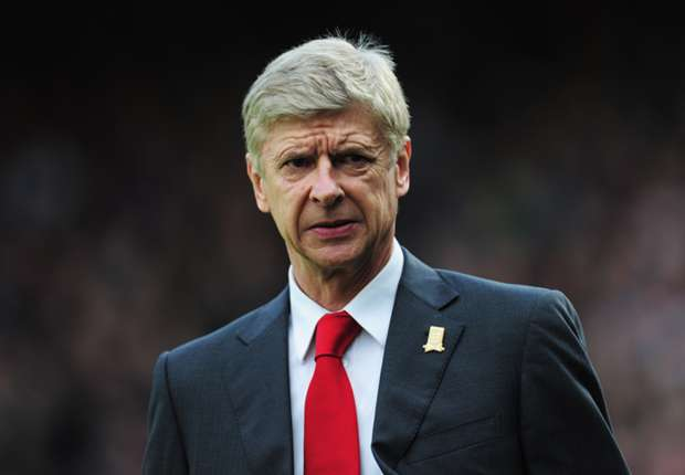Wenger: Manchester City loss sums up title race