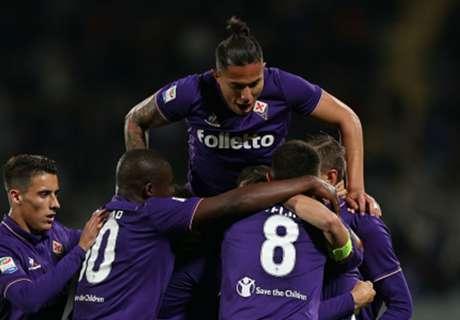Report: Fiorentina 5 Inter 4