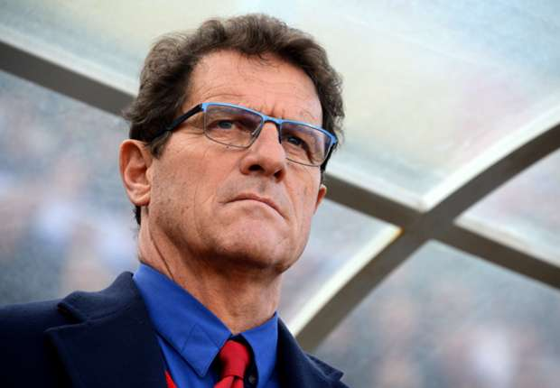 Capello: England are always tired