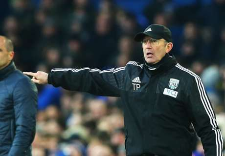 Pulis: Everton revenge is sweet