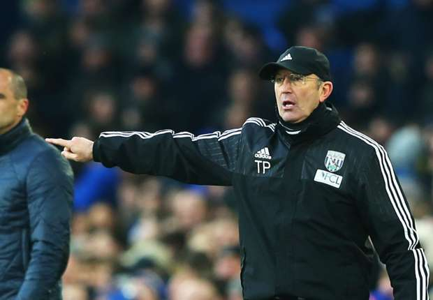 Pulis: Everton revenge is sweet