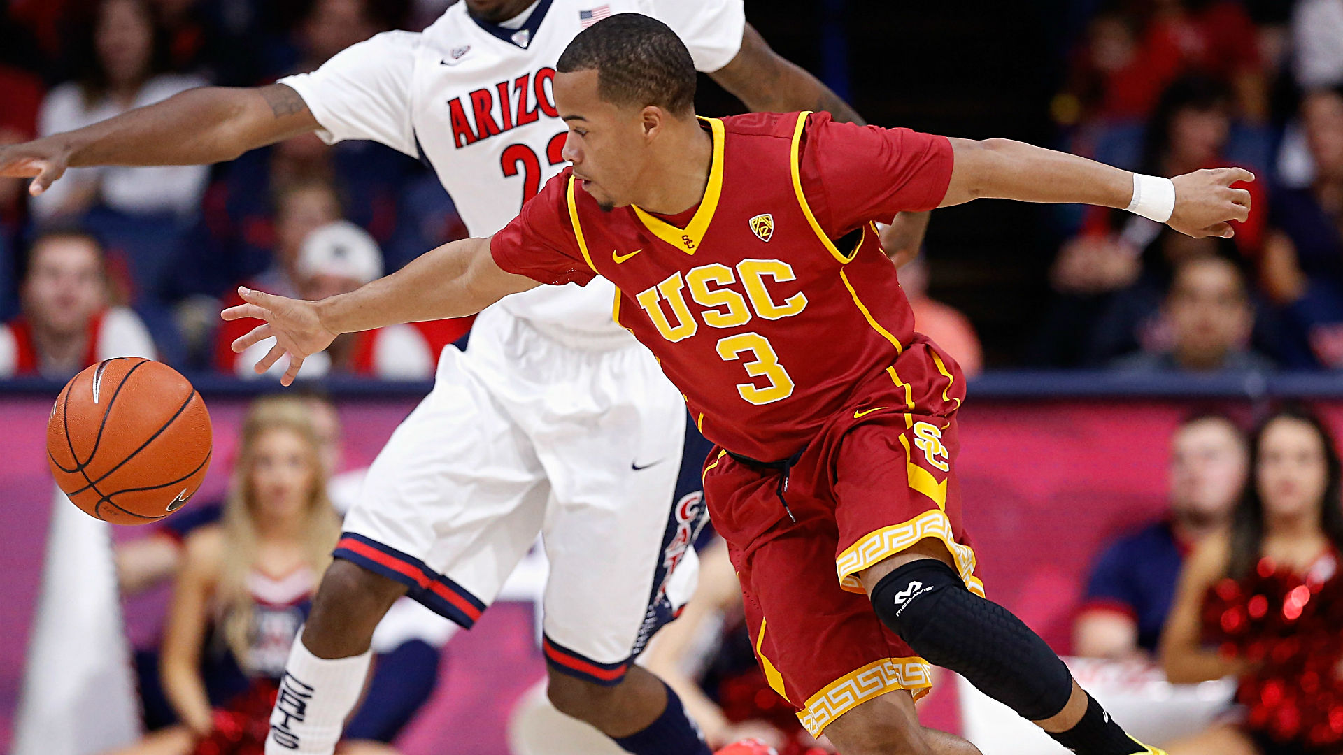 USC sends three players home for violating team rules ...