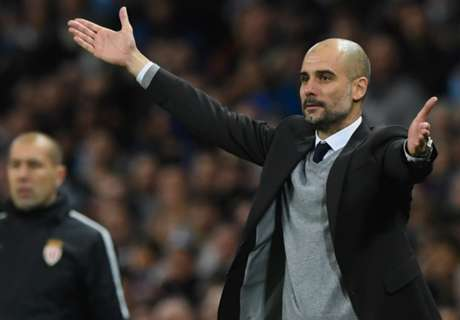 'Pep wanted to destroy our 4-4-2'