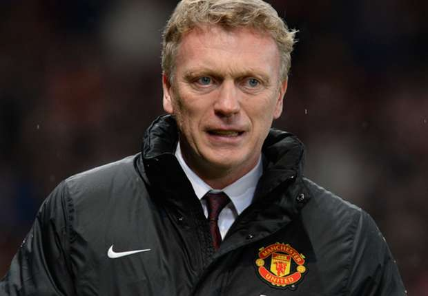 Ferguson: Manchester United would be 'stupid' to sack Moyes