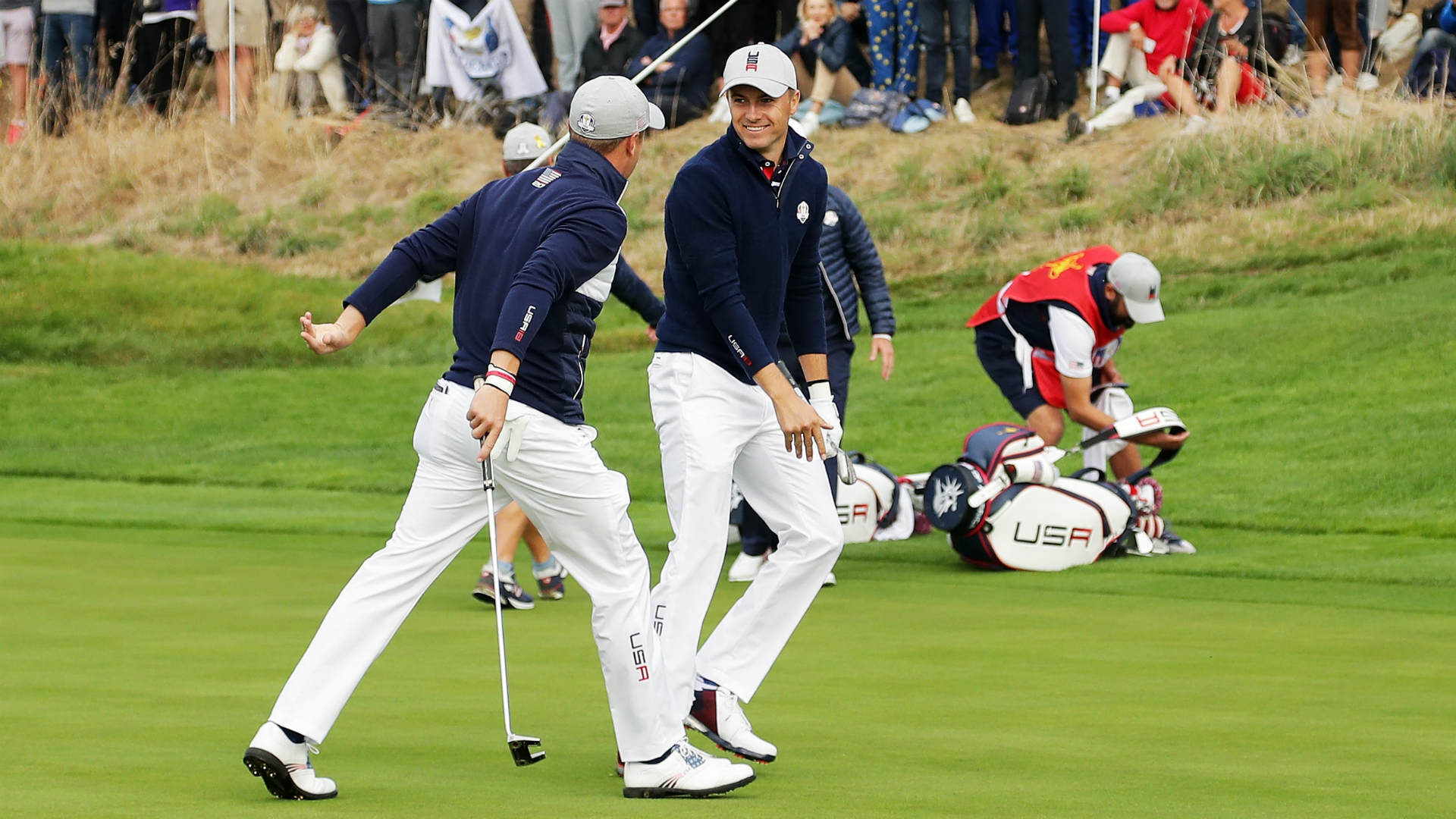 Ryder Cup: Looking ahead to possible U.S. 2020 roster